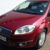 Fiat Linea 1.4 Emotion