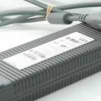Console Power Adapter Genuine Microsoft XBOX 360 HP-AW205EF3P 203W w/power cable for sale  Pretoria City