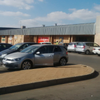 Bara Mall has retail shops space for rent in Soweto.