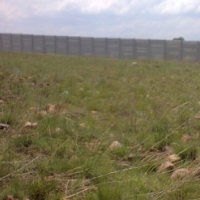 22000m2 industrial land for sale in Wadeville