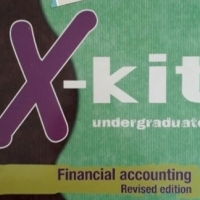 Financial Accounting Revised Edition - X-Kit - Undergraduate - Pearson.