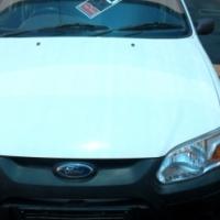 Ford Bantam 1.6 xls