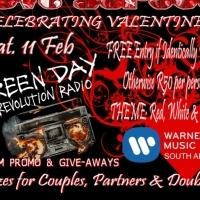 LOVE STREET - celebrating Valentines