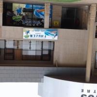 Shop for sale 98sqm (square metres )da gama road j effreys bay.