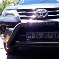 2016 Toyota Fotuner 2.8 GD-6 R/B A/T 4x2.