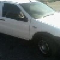 2006 Fiat Strada 1.2