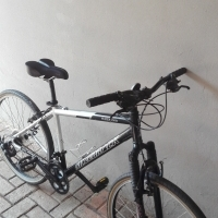 Silverback Oakland Bicycle with Shimano System