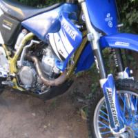 Yamaha YZF 450cc - Off Road Scrambler - R23,900