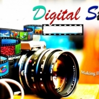 Photo digital studio  for sale