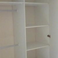 a room in a 2 bedroom flat, available immediately