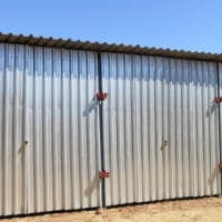 Tarlton Krugersdorp.  4 storage options presently available for you...