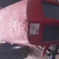 Vaaljapie tractor for sale