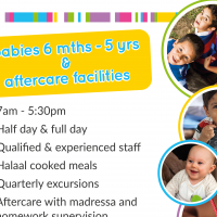 Day Care And Aftrecare Centre,Penlyn Estate,ATHLONE
