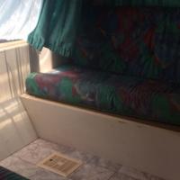 1996 Gypsey Regent Caravan