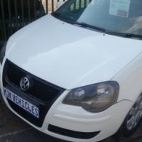 Volkswagen Polo 1.4 Trend line  Hatchback    2006 Excellent Condition