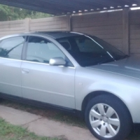 Audi A6 Quattro to swop for bakkie