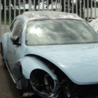 2013 vw beetle 1.4 TSI code 2 R65000
