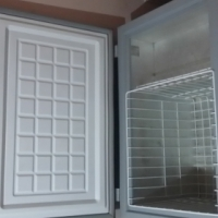 110l Camp freezer for sale