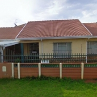 3 bed house to rent. Dal Fouche