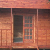 Affordable wendy houses and log cabins