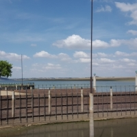 896sqm stand for sale at Bronkhorstspruit Dam