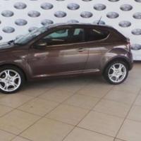 Alfa Romeo Mito 1.4TBi Distinctive