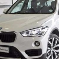 BMW X series SUV xDrive 20i Sportline Automatic