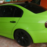 BMW E 90 320 PETROL AUTOMATIC TO SWOP OR FOR SALE R79900