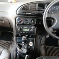 Ford Mondeo Aspen 2.0 2000 model