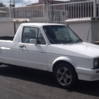 Vw Caddy 1.6 P/U