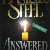 Answered Prayers - Danielle Steel.