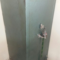 7 Rifle Gun Safe