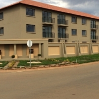 Two Bedroom Flats - Soshanguve East (Block VV)