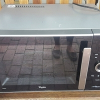 Whirlpool Convectional Microwave
