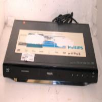 Philips Blu Ray DVD Player S022744B #Rosettenvillepawnshop