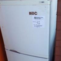 K.I.C/Defy Damaged Fridge's