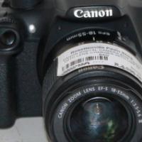 Canon EOS 1200D Digital Camera S022768A #Rosettenvillepawnshop