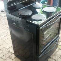 FOR SALE: Kelvinator 4 plate Stove