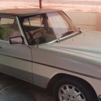 1974 mercedes 240d