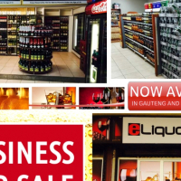 Bottlestores for Sale - New Start-Up Stores - Pre-Approved Stores Available