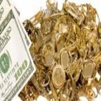 We buy Gold & Diamonds for cash.