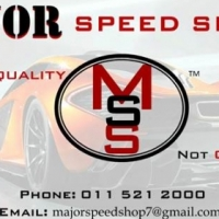 Major Speed Shop