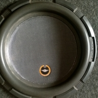 Cadence 12 Inch Sub + ICE POWER 3000W Amp