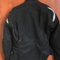 BMW ladies motorbike jacket