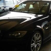 BMW 323 E90