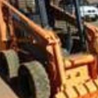 Skidsteers Case Bobcat 40X