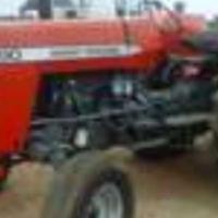 Massey Ferguson 290 2x4