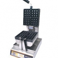 Waffle Maker,Single plate, Model UWB-4,Catering Equipment, used for sale  Pretoria West