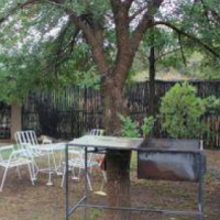 Beautiful townhouse, own garden, very secure