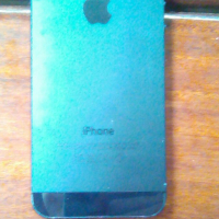 Iphone 5 to swop bluff